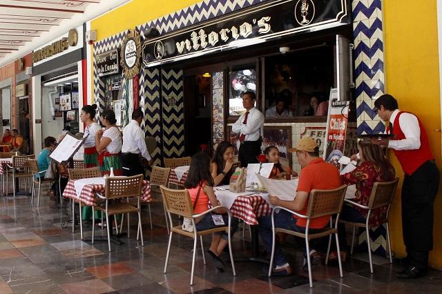 Restauranteros pidieron seguridad a la SSP para fiestas patrias