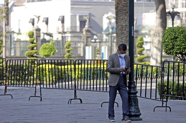 Pide PAN escalonar obras en el centro histórico de Puebla
