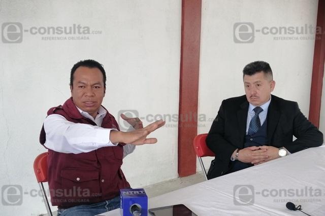 Fallecido en hospital de Tlatlauquitepec dio positivo a Covid-19