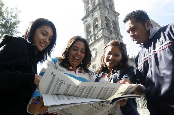 Crecen rechazados a la BUAP en licenciaturas más demandadas