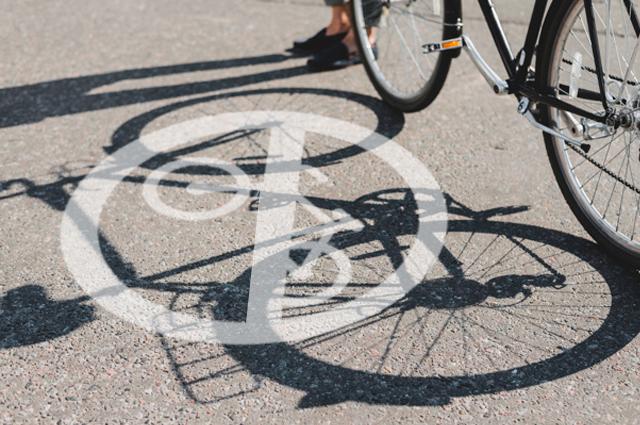 Piden deportistas mantener las ciclovías del Centro de Puebla