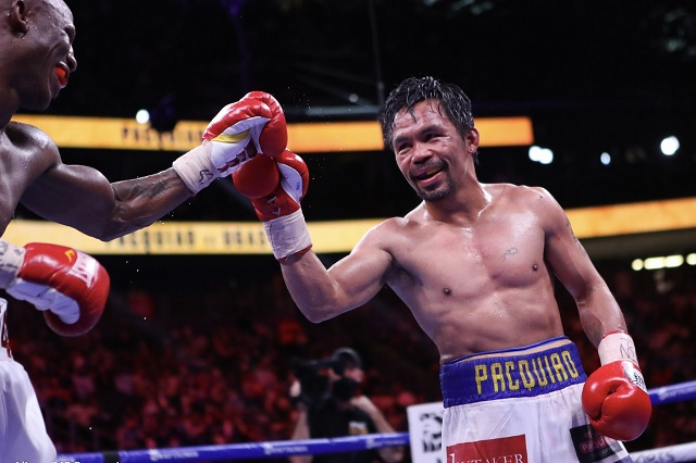 Adiós al Pac-Man: Manny Pacquiao hace oficial su retiro del boxeo