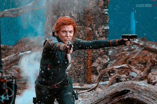Retraso de 'Black Widow' dañaría la nueva saga que prepara Marvel Studios
