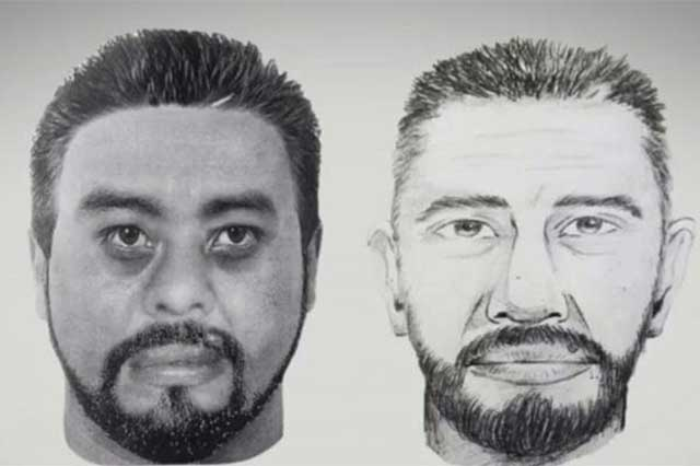 Difunden retratos hablados del sujeto que violó a una joven en una combi
