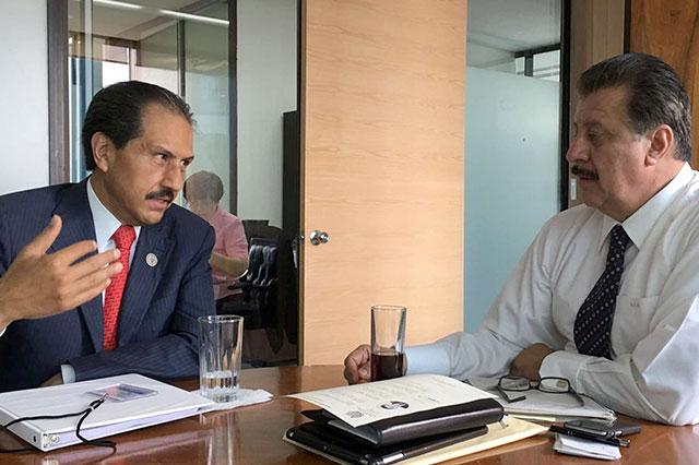 BUAP será piloto en nuevo plan SEP para entrega de títulos