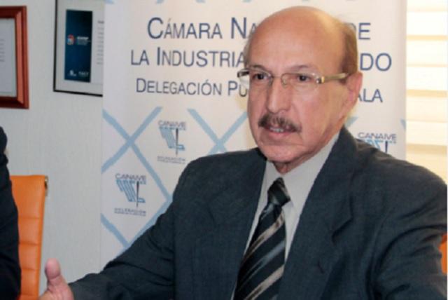 Relevan al titular del ICATEP, Francisco Javier Narro Robles