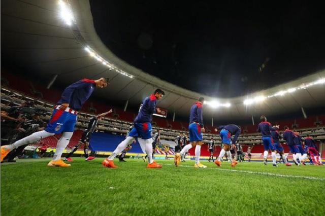 Ofrecen en reventa boletos para el Chivas-América hasta en 30 mil pesos