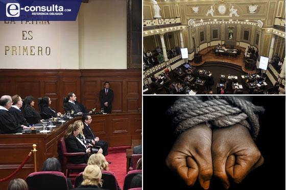 Noveno revés de la CNDH a Congreso local en la Corte