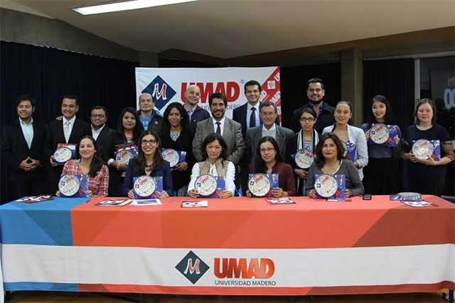 Revista Generación, de la UMAD, llega a su número 100