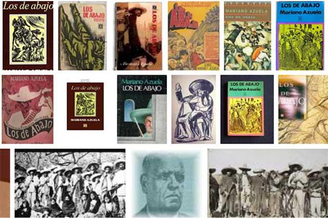 20 de noviembre, en el aniversario de la Revolución Mexicana