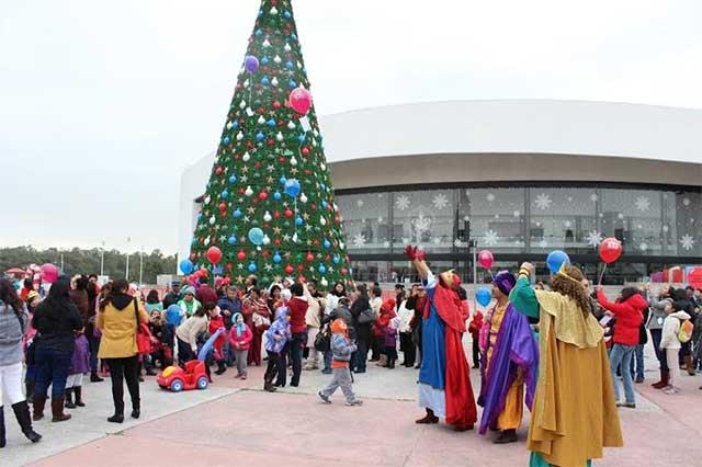 Invita el CCU BUAP a festejos por el Día de Reyes