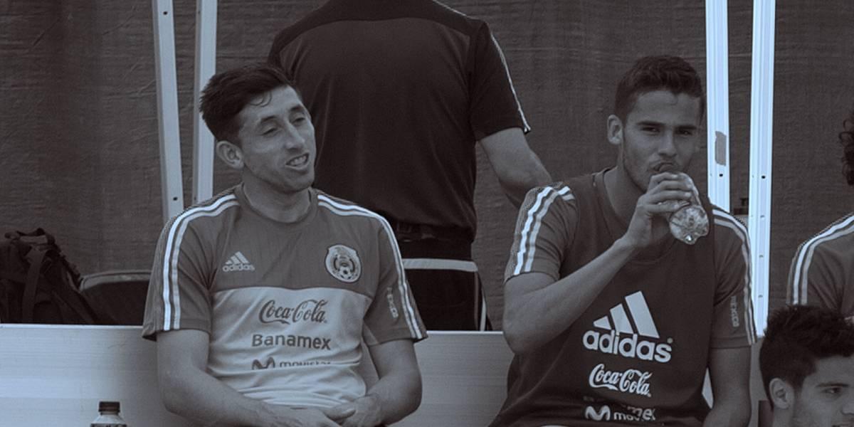 ¡DELINCUENTES! Involucran a Diego Reyes y Héctor Herrera en empresas fantasma