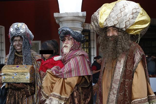 5 afirmaciones sobre los 3 reyes magos que la Biblia no dice