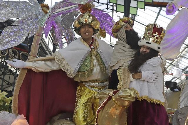 ¿Cuál es el verdadero origen de los Reyes Magos?