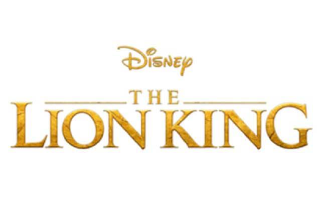 Difunden el reparto que dará vida a la nueva versión del Rey León