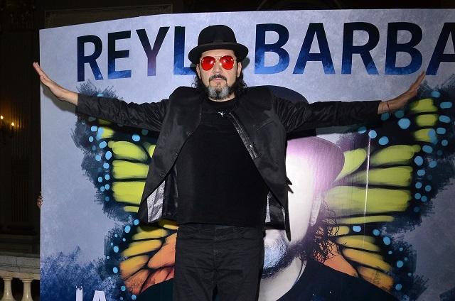 Le quiero hacer un monumento a San Maluma: Reyli Barba