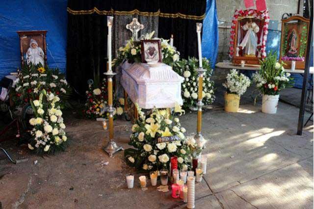 Conmemorarán asesinato de Ricardo Cadena en San Pedro