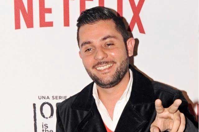 Drogan y roban al conductor de TV Azteca Ricardo Casares