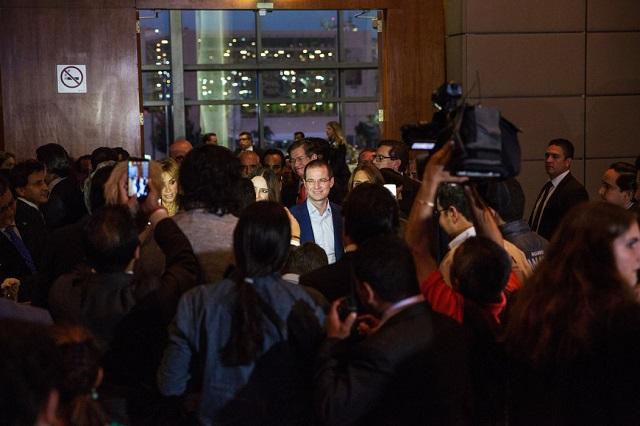 Según Proceso, Castañeda dijo que Anaya se chingó a todos para ser candidato