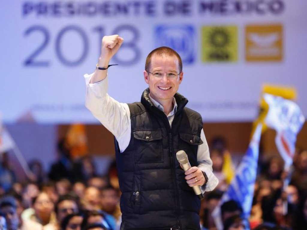 Investigan en Europa presunta red de lavado ligada a Ricardo Anaya