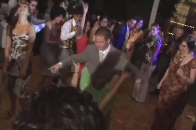 Publican video de Ricardo Anaya en la boda de Manuel Barreiro