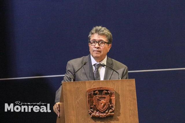 Senado de la República respalda legalización de la amapola