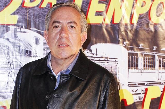 Ricardo Hill pide ayuda para pagar 10 mil pesos de renta que debe