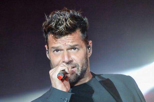 ¿Ricky Martin se retira de los escenarios por dos años?