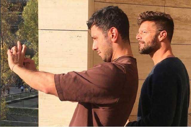 Ricky Martin y Jwan Yosef se habrían casado en Acapulco