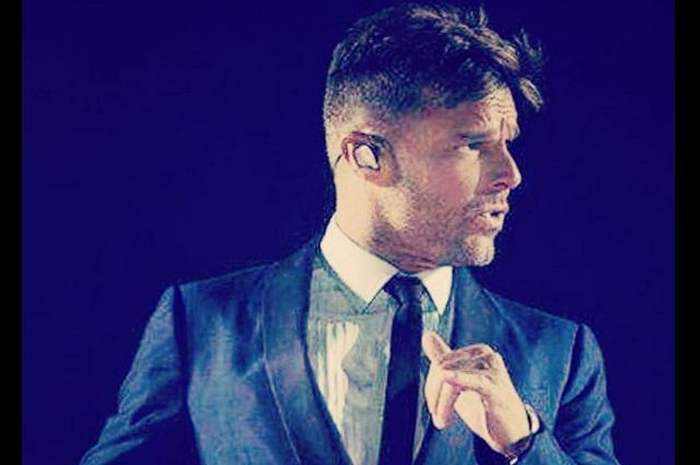 Gana Ricky Martin el Grammy a Mejor álbum pop latino