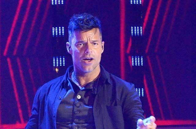 Concierto de Ricky Martin en Zócalo de CDMX ya tiene nueva fecha