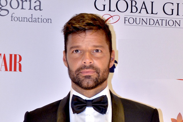 Ricky Martin tuvo problemas con su familia tras su boda con Jwan Yosef