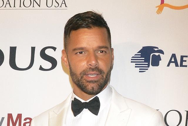 Ricky Martin y su esposo volverán a ser padres antes de Navidad