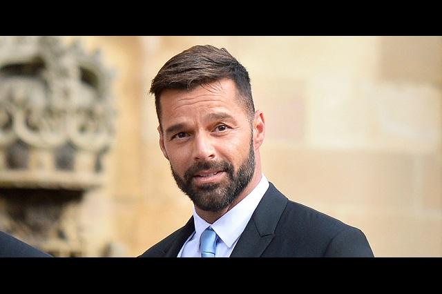 Ricky Martin dará 12 conciertos en México y vendrá a Puebla