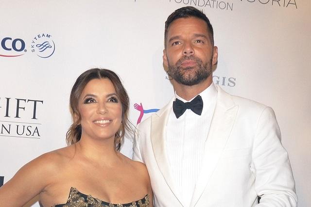 Ricky Martín reúne a famosos y pareja confirma ruptura
