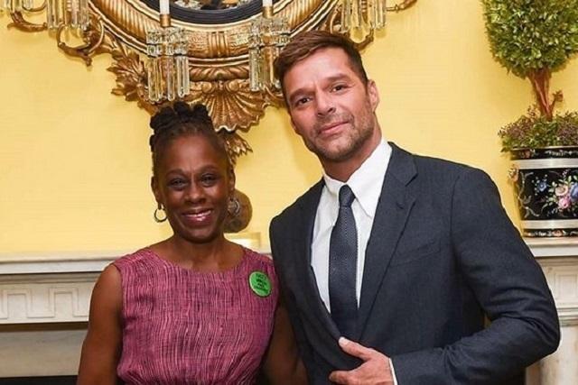 Celebran el Día de Ricky Martin en Nueva York