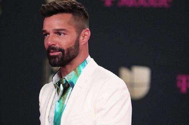 Video: Ricky Martin llama brutos e ignorantes a quienes no hacen cuarentena