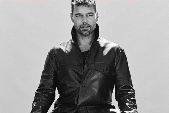 ¿Ricky Martin se operó el rostro? Checa los memes del famoso