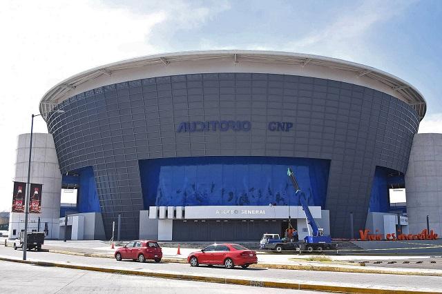 ¿Qué conciertos fueron cancelados o pospuestos por coronavirus en Puebla?