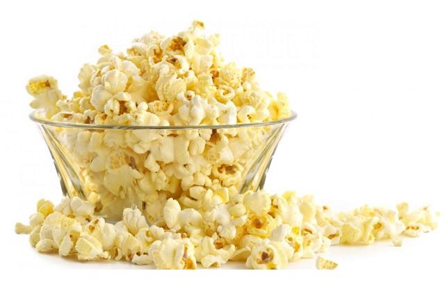 Profeco alerta sobre los riesgos de consumir palomitas de maíz