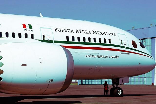 ¿En qué invertirá AMLO dinero recaudado por rifa de avión presidencial?