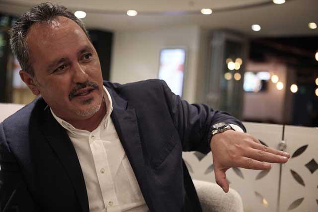 Juez niega amparo a Rigoberto Salgado contra proceso de remoción