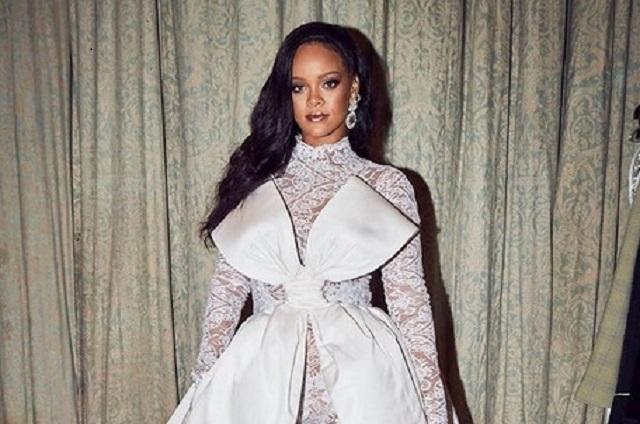 Rihanna no quiso participar en Super Bowl LIII por esta razón