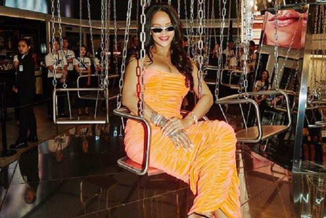 Rihanna dona 5 millones de dólares para ayudar a combatir el coronavirus