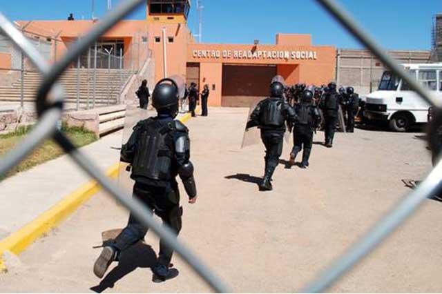 Riña en el penal de Cieneguillas deja un saldo de un muerto y 9 heridos