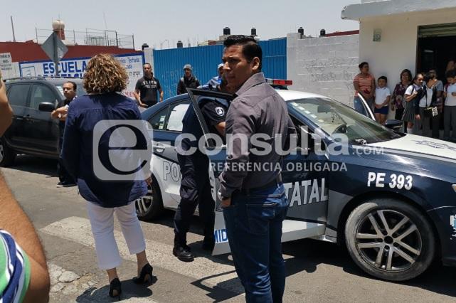 Alumna del Centro Escolar Morelos ataca a 2 compañeras con un cúter