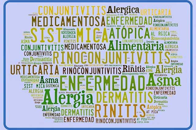 Rinitis Alérgica, enfermedad cada vez más frecuente en México