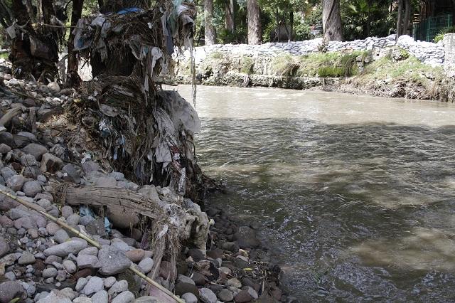 En riesgo 22 municipios poblanos por contaminación del Atoyac