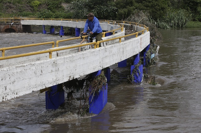 Explotación irregular de pozos en la cuenca del Atoyac será investigada