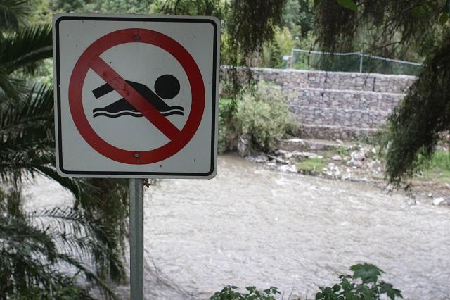 Ambientalistas: no sirve de nada dragar o fumigar el Atoyac